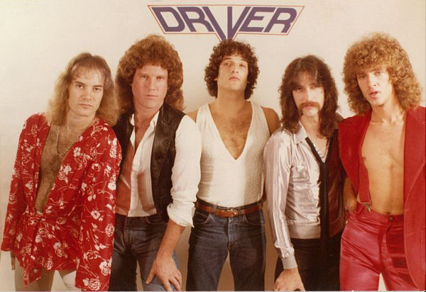 Driver/The Drive