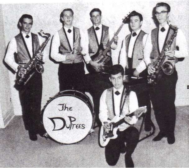The DuPrees Livemusic